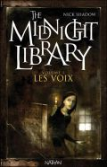 Lecture(s) en cours: The midnight library